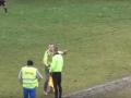 В четвертом дивизионе Румынии судья засчитал курьезный гол