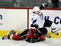 NHL: Калгари сломил Тампу, Бостон переиграл Баффало