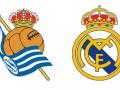 Реал Мадрид на выезде громит Реал Сосьедад