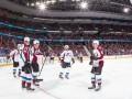 Команды НХЛ проведут матчи в Швеции