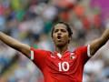 Металлист хочет заполучить полузащитника сборной Мексики