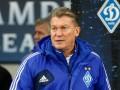 Варга: Для Блохина поработать тренером Динамо - было мечтой жизни