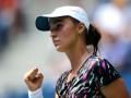 Калинина сумела выйти во второй круг турнира ITF