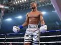Спенс возглавил рейтинг полусреднего веса по версии The Ring