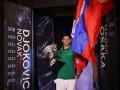 Джокович: Трудное детство сделало меня сильнее