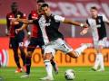 Дженоа - Ювентус 1:3 видео голов и обзор матча чемпионата Италии