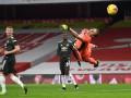Арсенал — Манчестер Юнайтед 0:0 обзор матча чемпионата Англии