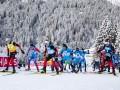 Финальный этап Кубка мира по биатлону состоится в Эстерсунде