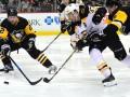 НХЛ: Питтсбург обыграл Бостон, Ванкувер уступил Монреалю