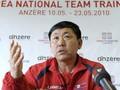 Тренер КНДР: Никаких репрессий не будет