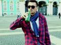 В Питере – пить: Милевский исполнил собственную версию известного хита