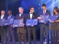 Роналду, Месси и Пирло – в списке претендентов на премию Golden Foot