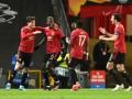 Манчестер Юнайтед повторил уникальный рекорд Реала