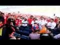 БУ-КА: Толпа фанов Ливерпуля раздела болельщика МЮ
