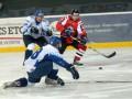 Сокол уверенно обыграл Донбасс в Донецке и возродил интригу в финальной серии