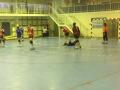 В России гандболистка-подросток жестоко двинула соперницу ногой по голове