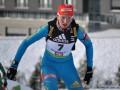 Биатлон. Украинка добывает серебро в женском спринте