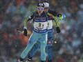 Австрия выиграла одиночную смешанную эстафету, Украина – седьмая