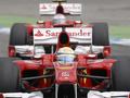 Фотогалерея: Триумф Скудерии. Алонсо побеждает на Гран-при Германии