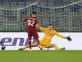 Рома - Шахтер 3:0 видео голов и обзор матча Лиги Европы