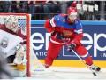 Латвия – Россия 0:4 Видео шайб и обзор матча чемпионата мира по хоккею