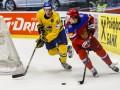 Россия – Швеция: прогноз и ставки букмекеров на матч ЧМ по хоккею