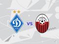 Динамо U-19 поиздевалось над соперником в Юношеской лиге УЕФА