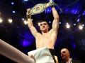 Хук будет драться с Бриедисом за титул временного чемпиона WBС