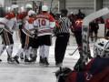 Хоккей: Кременчуг вновь громит Компаньон