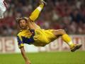 Символическая футбольная сборная Украины времен независимости