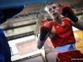 Украинский боксер Буценко пробился на Олимпийские игры