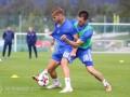 Динамо отдаст троих футболистов в Зарю – СМИ