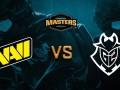 NaVi - G2: прогноз и ставки букмекеров на матч DreamHack Masters Spring 2020