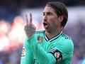 Рамос: Было два явных пенальти в ворота Барселоны