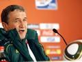 Паррейра: Нам нужно рисковать в матче с Уругваем