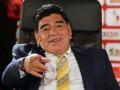 Марадона готов работать в сборной Аргентины бесплатно