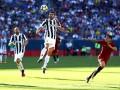 Ювентус в серии пенальти обыграл Рому в матче Международного кубка чемпионов