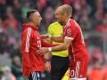 Бавария весной примет решение по своим двум легендарным игрокам