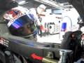 Пилот уснул за рулем болида на чемпионате по гонкам на выносливость