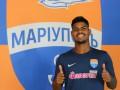 Мариуполь подписал контракт с капитаном молодежной сборной Бразилии