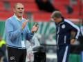 Директор сборной Швейцарии - о матче с Украиной: Ожидаю решение в нашу пользу