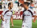 Альбасете вместе с Зозулей добыл первую победу в новом сезоне Сегунды