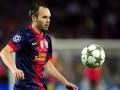Один из лидеров Барселоны продлил контракт с клубом