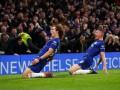 Челси нанес Манчестер Сити первое поражение в нынешнем розыгрыше АПЛ
