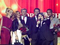 Украинский спортивный Оскар нашел своих героев