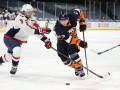 НХЛ: Нэшвилл обыграл Детройт, Вашингтон минимально уступил Айлендерс