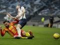 Тоттенхэм обыграл Вест Бромвич в матче чемпионата Англии