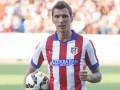Нападающий Атлетико может перейти в Манчестер Юнайтед