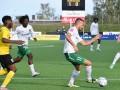КуПС - Ворскла 2:2 видео голов и обзор матча Лиги конференций