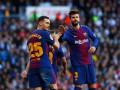 Дети Вермалена безумно обрадовались попаданию отца в состав Барселоны